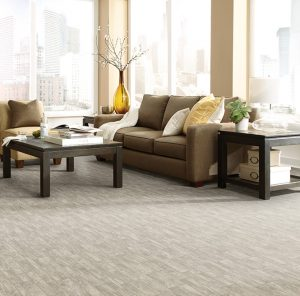 Ask For Vinyl Flooring Remnants That May Be Available In Stock